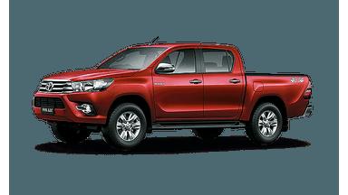 Toyota Hilux - Jual Mobil Toyota Hilux Bekas - Mobil Pick-Up