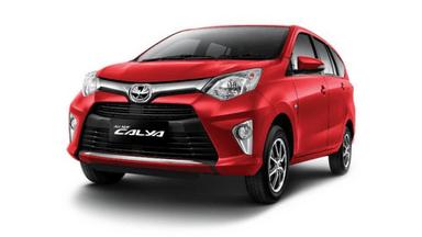 Toyota Calya - Harga, Spesifikasi, dan Review Toyota Calya