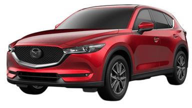 Mazda CX-5 - SUV Keren Kaum Urban