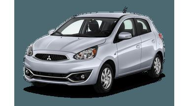 Mitsubishi Mirage - City Car yang Trendi