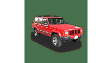 Jeep Cherokee - Pilihan Mobil Jeep Cherokee Bekas Berkualitas