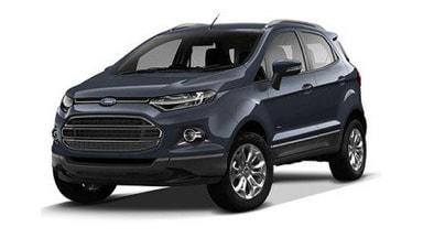 Ford Ecosport - Jual Mobil Ford Ecosport Berkualitas | SUV