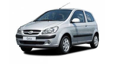 Hyundai Getz - Harga, Spesifikasi, Review Hyundai Getz