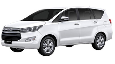 Toyota Kijang Innova - Harga, Spesifikasi, Review Kijang Innova Baru