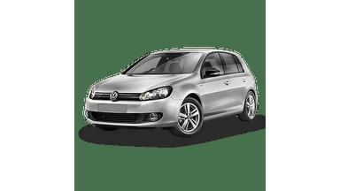 Volkswagen Golf - Banyak Pilihan Berkualitas
