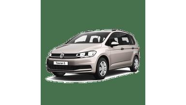 Volkswagen Touran - Banyak Pilihan Berkualitas