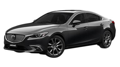 Mazda 6 - Harga, Spesifikasi, dan Review Mazda 6