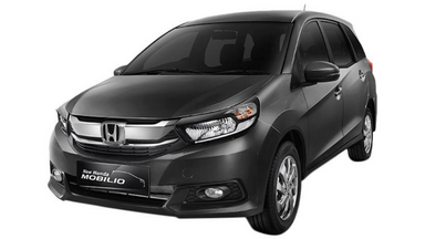 Honda Mobilio - MPV Nyaman Buat Keluarga