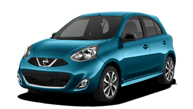 Nissan March - City Car Milenial