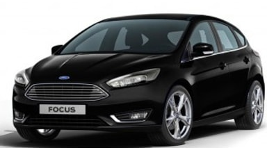 Ford Focus - Sedan Hatchback Paling Sporty dan Futuristik