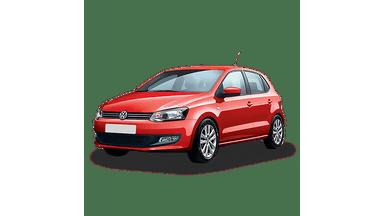 Volkswagen Polo - Banyak Pilihan Berkualitas