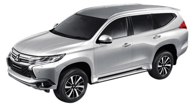 Mitsubishi Pajero - Jual Mobil Pajero Bekas Berkualitas | SUV