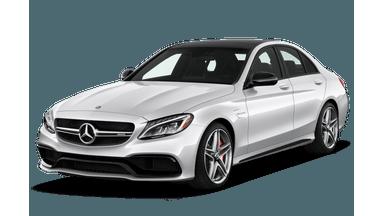 Mercedes Benz C-Class - Sedan Mewah Jerman