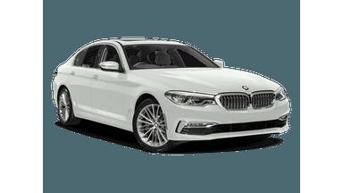 BMW 5 Series - Sedan Eropa Mewah