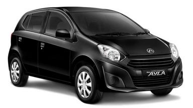 Daihatsu Ayla - Jual Mobil Ayla Bekas Berkualitas | LCGC