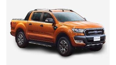 Ford Ranger - Harga, Spesifikasi, Review Ford Ranger