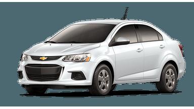 Chevrolet Aveo - City Car Keren Amerika