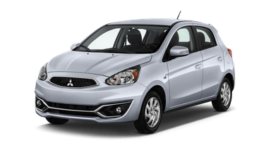 Mitsubishi Mirage - Harga, Specs, Review Mitsubishi Mirage