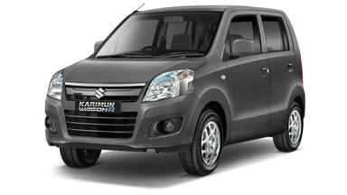 Suzuki Karimun Wagon - Mobil Mungil Nyaman