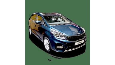 KIA Carens - Pilihan Mobil Kia Carens Bekas Berkualitas