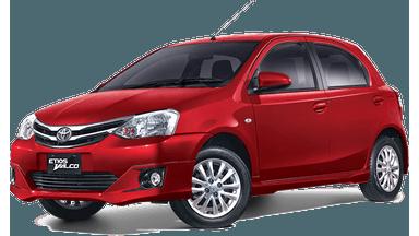 Toyota Etios Valco - Pendobrak Pasar Kendaraan Small Hatcback Dari Toyota