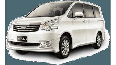 Toyota Nav1 - Mobil Keluarga Premium