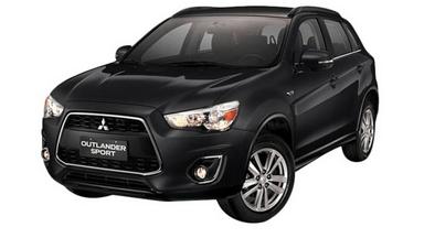 Mitsubishi Outlander - Jual Mitsubishi Outlander Bekas | Berkualitas