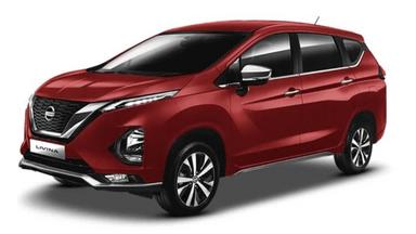 Nissan Livina - Jual Mobil Nissan Livina Berkualitas | MPV