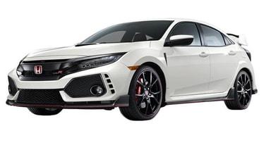 Honda Civic - Sedan Sporty Millenial