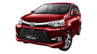 Toyota Avanza - MPV Nyaman Terjangkau