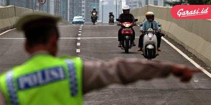 Kena Tilang Polisi, SIM atau STNK yang Disita Harusnya?
