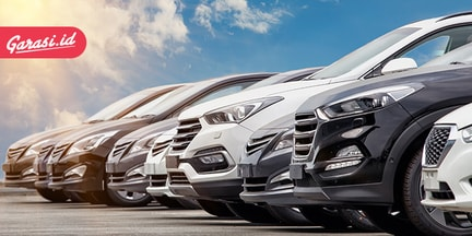 7 Jenis Mobil Berdasarkan Tipe Yang Harus Kamu Tahu