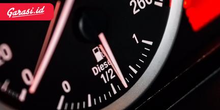 5 Cara Menghemat Bensin Mobil Kesayanganmu