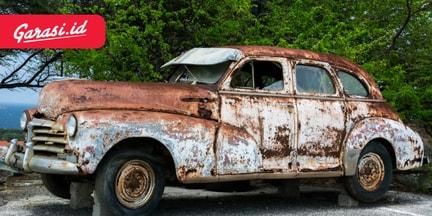 Mau Mobil Bekasmu Lebih Awet? Kamu Harus Lakukan Ini