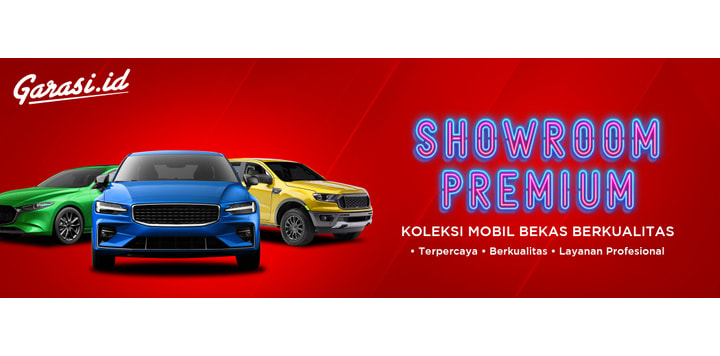 Showroom Premium - Mobile