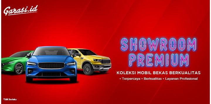 Showroom Premium - Mobile
