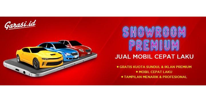 Showroom Premium Benefit - Mobile