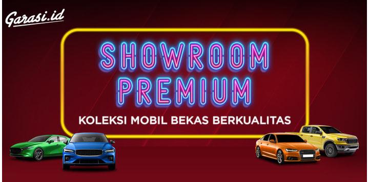 Showroom Premium