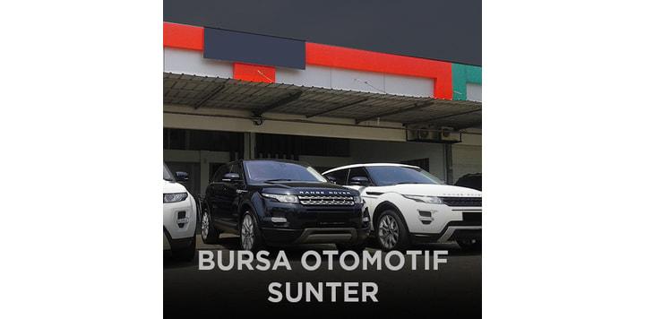 Bursa Otomotif Sunter (BOS)