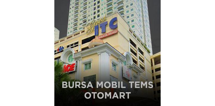 Bursa Mobil Tems