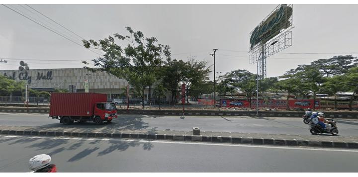 BMB Giant Semarang
