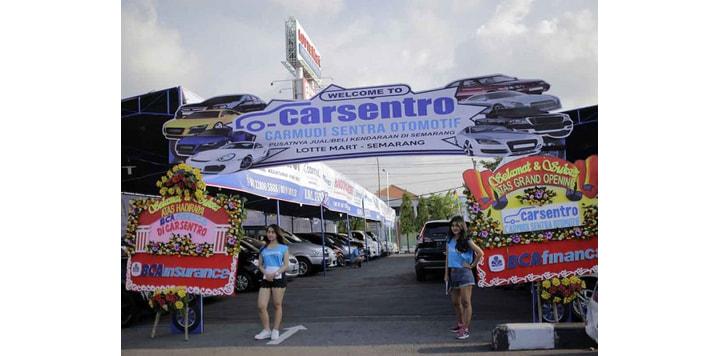 Carsentro Semarang