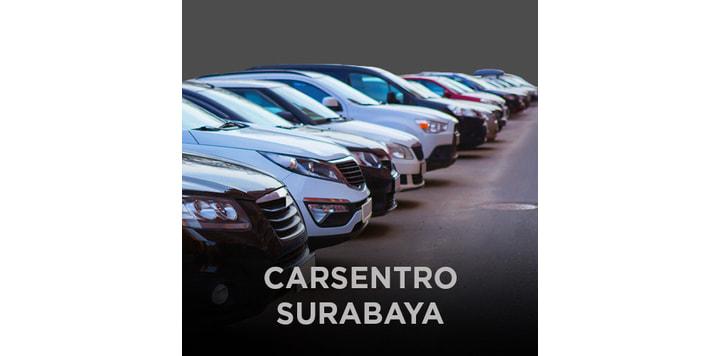 Carsentro Surabaya
