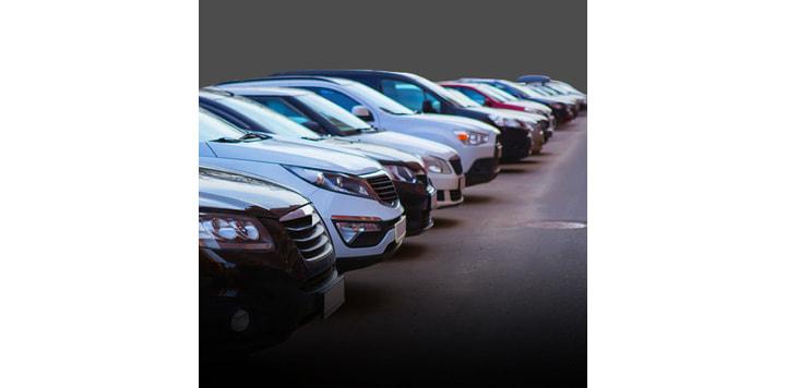 Pasar Mobil Kemayoran
