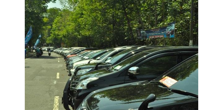 Wisata Auto Bursa Yogyakarta