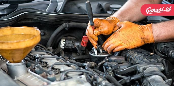 Tips Memaksimalkan Pembakaran di Ruang Mesin Mobil