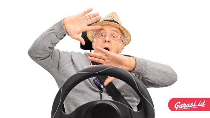 Berkendara Bukan Asal Pegang Setir, Begini Seharusnya Yang Benar