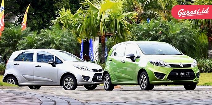 Orang Indonesia Senang Mobil Murah Harga 200 Juta Ke Bawah