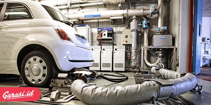 Standar Emisi EURO IV, Produk Lawas Toyota Bisa Diubah