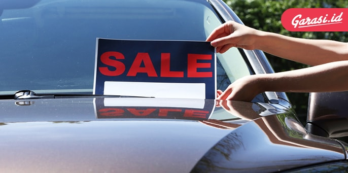 Ganti Tahun Harga Mobil Baru Naik, Mending Beli Mobil Bekas